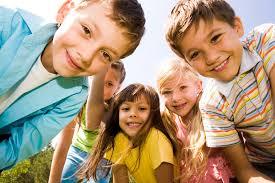 A utilização do pátio como ambiente de socialização e aprendizagem
