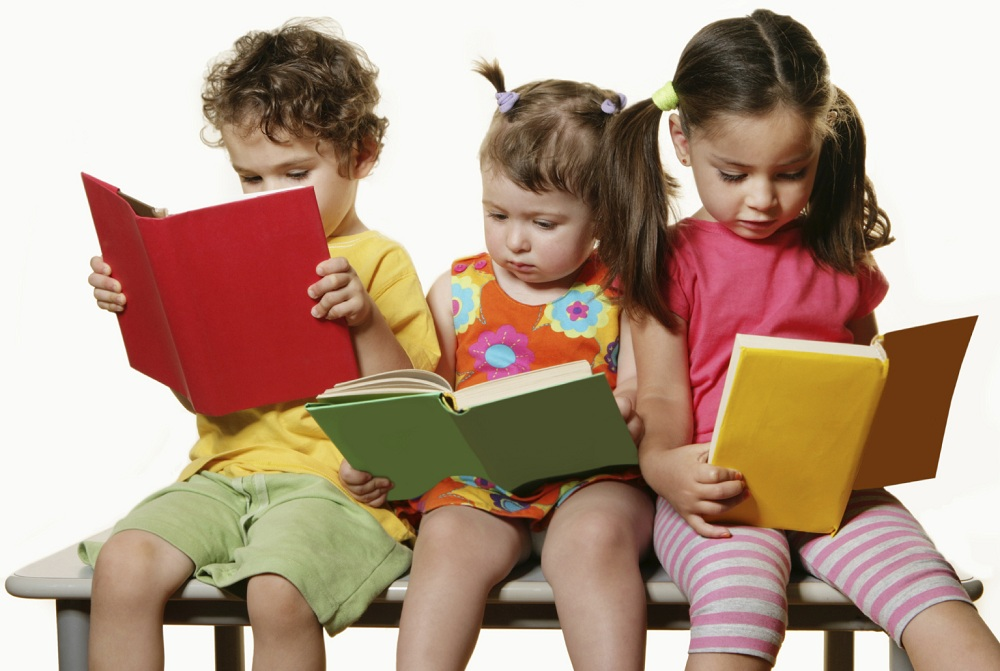 existe idade certa para aprender a ler?