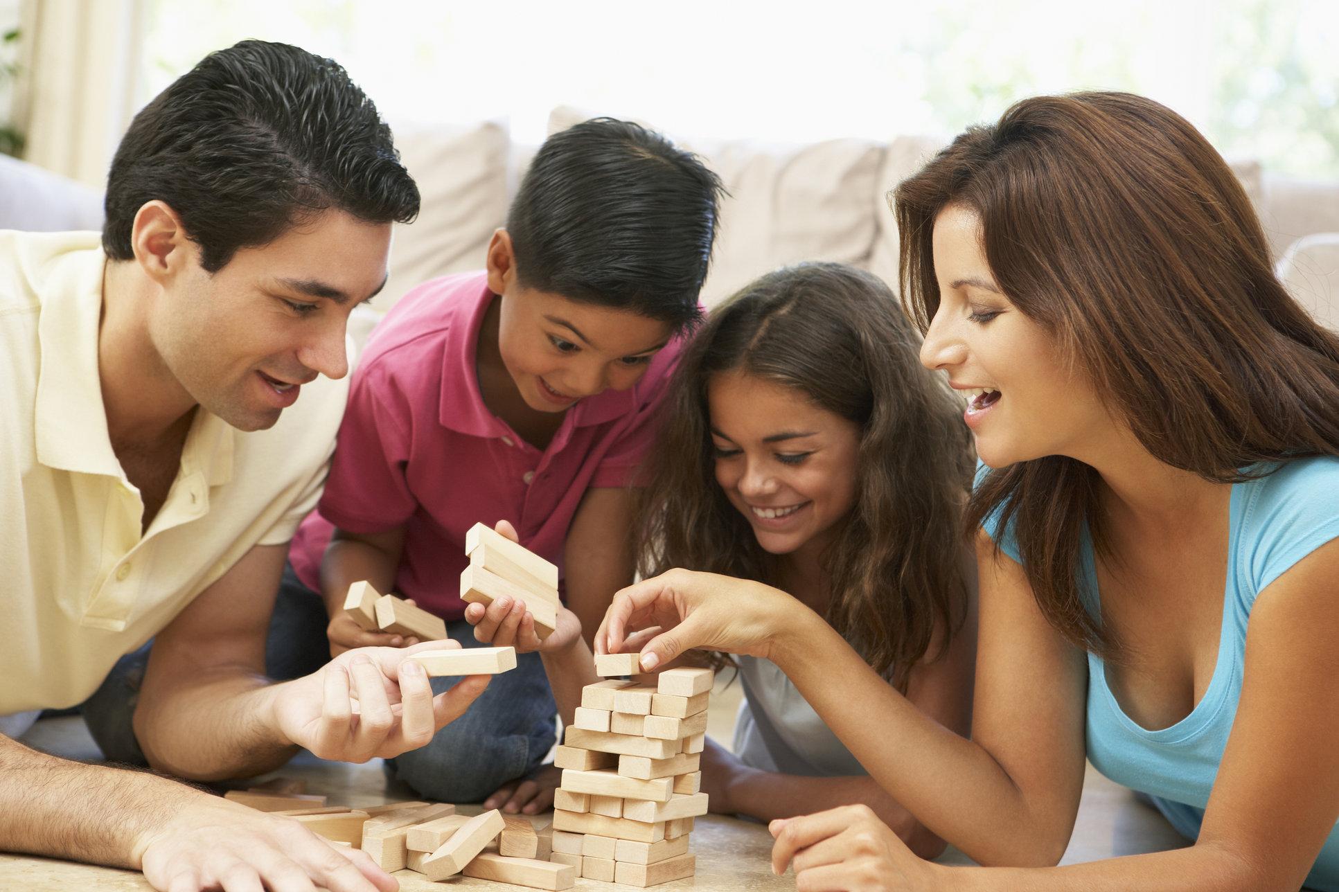 Papel dos pais na educação