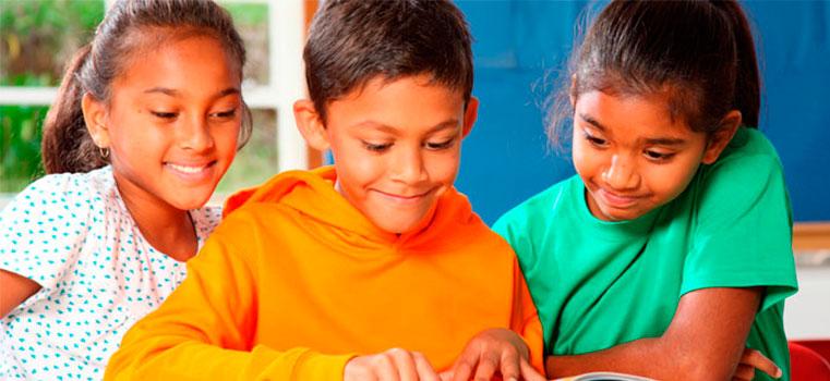 Como preparar seu filho para a Escola primária