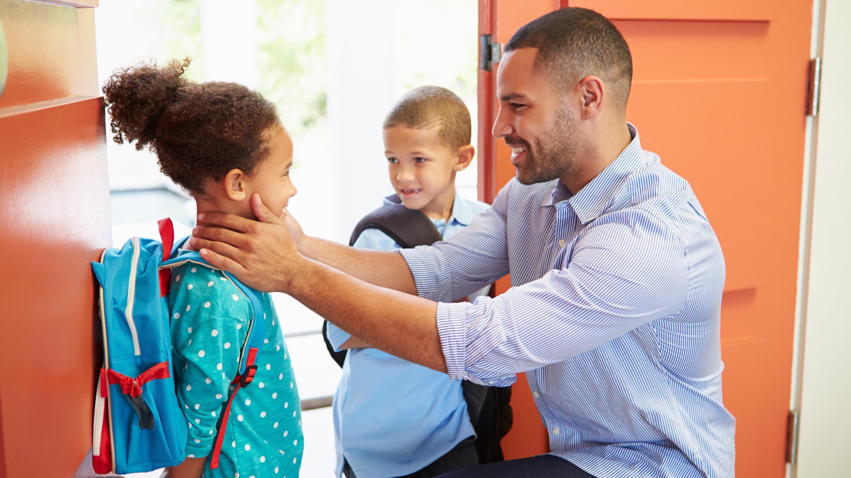 Benefícios do relacionamento família e escola